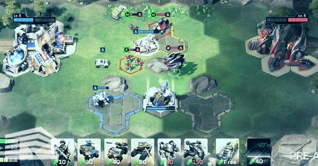 videogiochi Strategici per Android