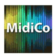 midico software