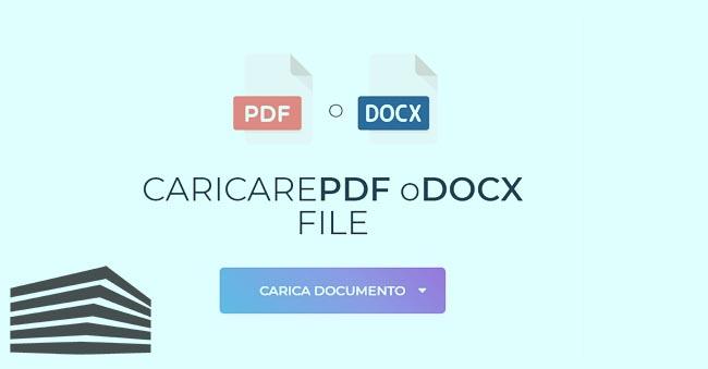 tradurre pdf mantenendo layout