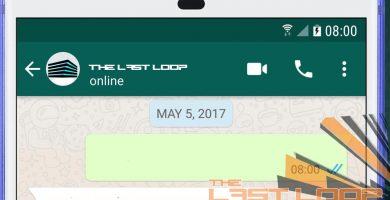 risultare online su whatsapp e non esserlo