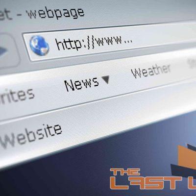 Come accorciare indirizzo Web