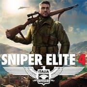 gioco sniper elite