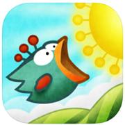 Tiny Wings è un gioco incredibile