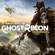 Ghost recon gioco