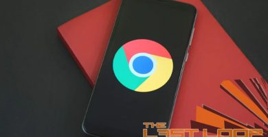 virus google chrome android