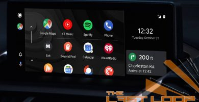 app simili ad android auto