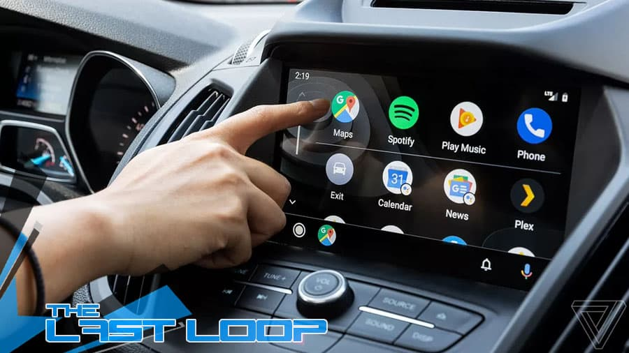 auto compatibili con android auto