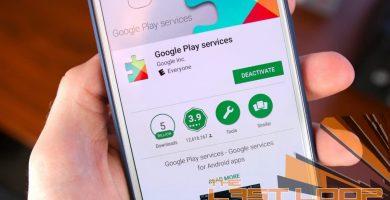 google play service continua ad arrestarsi cosa fare