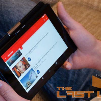 tablet mediacom 8 pollici